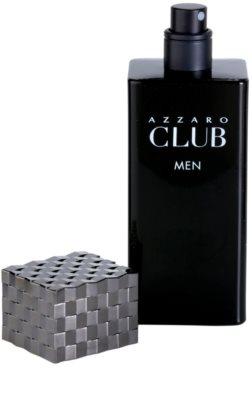 Azzaro Club eau de toilette férfiaknak 3