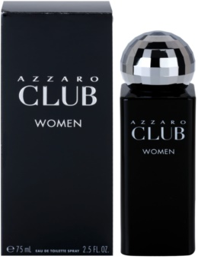 Azzaro Club тоалетна вода за жени
