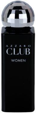 Azzaro Club toaletní voda pro ženy 2