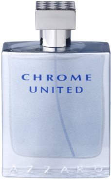 Azzaro Chrome United Collector Edition Eau de Toilette pentru barbati 3