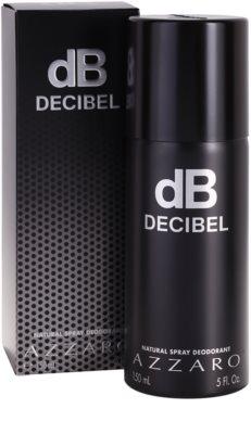Azzaro Decibel dezodorant w sprayu dla mężczyzn 1