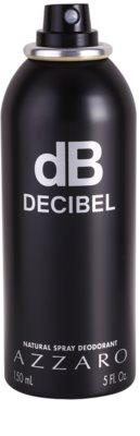 Azzaro Decibel dezodorant w sprayu dla mężczyzn 3