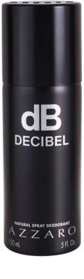 Azzaro Decibel dezodorant w sprayu dla mężczyzn 2