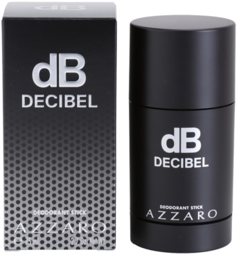 Azzaro Decibel deostick pre mužov