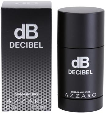 Azzaro Decibel stift dezodor férfiaknak