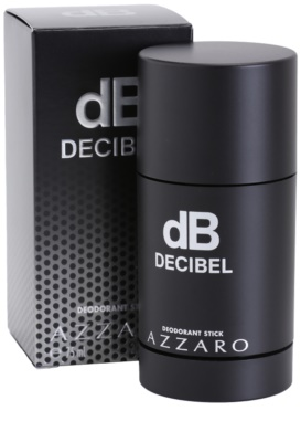 Azzaro Decibel Deodorant Stick for Men 1