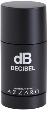 Azzaro Decibel Deodorant Stick for Men 2