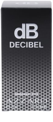 Azzaro Decibel Deodorant Stick for Men 4