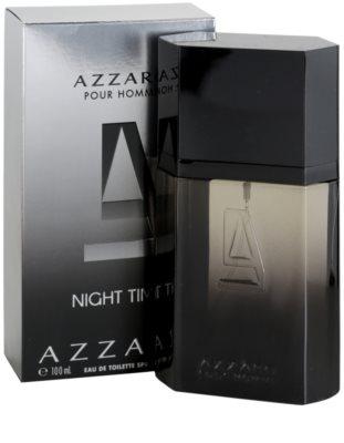 Azzaro Azzaro Pour Homme Night Time toaletna voda za moške 1