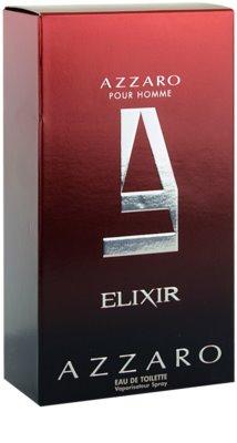 Azzaro Azzaro Pour Homme Elixir woda toaletowa dla mężczyzn 1
