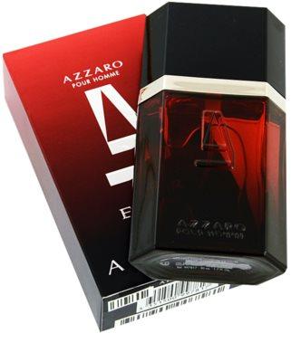 Azzaro Azzaro Pour Homme Elixir woda toaletowa dla mężczyzn 4