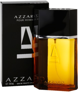 Azzaro Azzaro Pour Homme eau de toilette férfiaknak  utántölthető 2