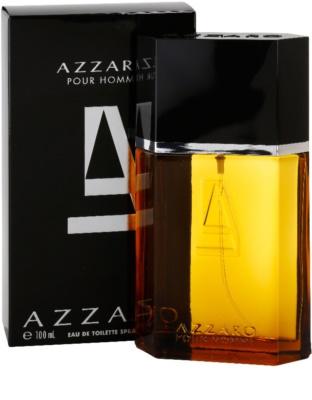Azzaro Azzaro Pour Homme Eau de Toilette für Herren  Nachfüllbar 2