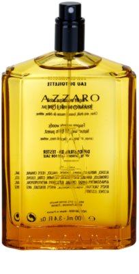 Azzaro Azzaro Pour Homme toaletní voda tester pro muže  plnitelná