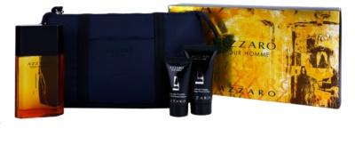 Azzaro Azzaro Pour Homme Geschenksets
