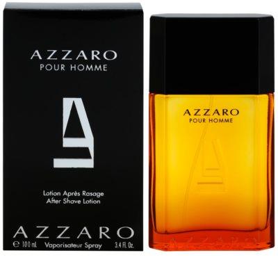 Azzaro Azzaro Pour Homme loción after shave para hombre