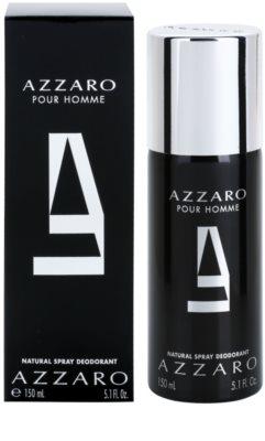 Azzaro Azzaro Pour Homme deodorant Spray para homens