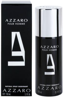 Azzaro Azzaro Pour Homme дезодорант-спрей для чоловіків