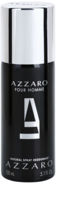 Azzaro Azzaro Pour Homme dezodorant w sprayu dla mężczyzn 1