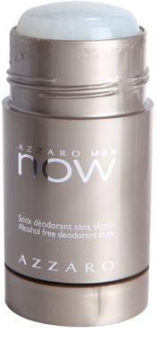 Azzaro Now Men stift dezodor férfiaknak 3