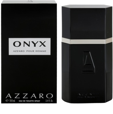 Azzaro Onyx Eau de Toilette para homens