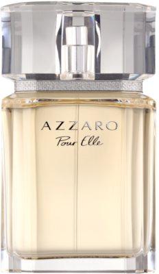Azzaro Pour Elle eau de parfum para mujer  recargable 3