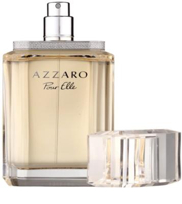 Azzaro Pour Elle eau de parfum para mujer  recargable 4