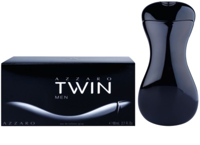 Azzaro Twin Men тоалетна вода за мъже