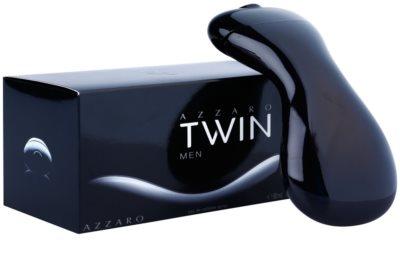 Azzaro Twin Men toaletna voda za moške 3