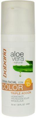 Babaria Aloe Vera BB krema z aloe vero