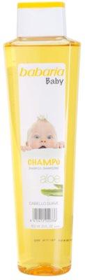 Babaria Baby šampon za otroke
