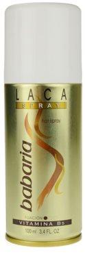 Babaria Laca лак за коса