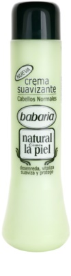 Babaria Natural Conditioner mit Protein