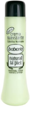 Babaria Natural kondicionér s proteiny