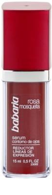 Babaria Rosa Mosqueta Augenserum gegen Mimikfalten