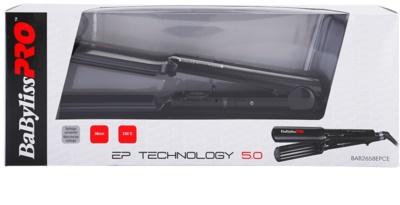 Babyliss Pro Straighteners Ep Technology 5.0 2658EPCE krepalni likalnik za lase 3