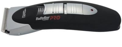Babyliss Pro Clippers FX672E hajnyírógép 4