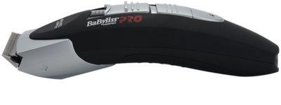 Babyliss Pro Clippers FX672E hajnyírógép 5