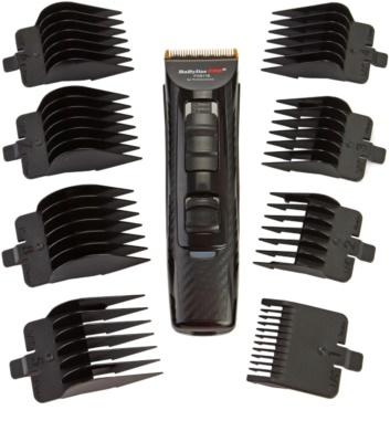 Babyliss Pro Clippers X2 Volare FX811E maszynka do strzyżenia włosów 1