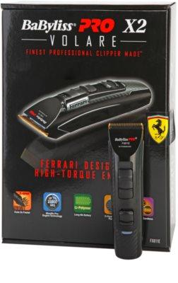 Babyliss Pro Clippers X2 Volare FX811E maszynka do strzyżenia włosów 3
