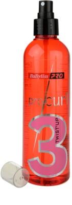 Babyliss Pro Procurl spray styling para cabelo ondulado 1