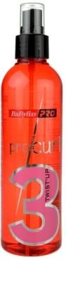 Babyliss Pro Procurl стилизиращ спрей за чуплива коса