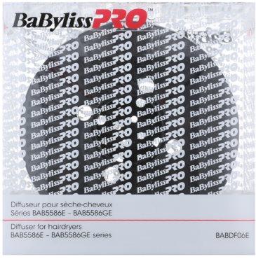 Babyliss Pro Diffuser Pro 3 difuzér pro fén 2