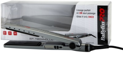 Babyliss Pro Straighteners Ep Technology 5.0 2091E праска для волосся 2
