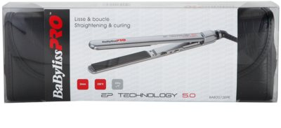 Babyliss Pro Straighteners Ep Technology 5.0 2072E alisador de cabelo 3