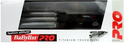 Babyliss Pro Curling Iron 2269TTE hajsütővas 3