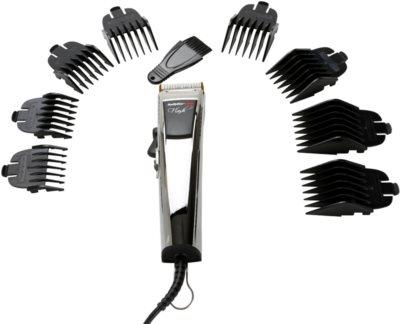 Babyliss Pro Clippers Flash FX665E машинка для стрижки волосся