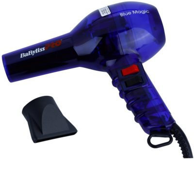 Babyliss Pro Dryers Blue Magic BAB6445NEBlue Magic BAB6445NE hajszárító