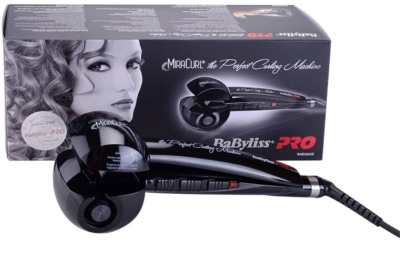 Babyliss Pro Curling Iron MiraCurl 2665E kodralnik za lase 1