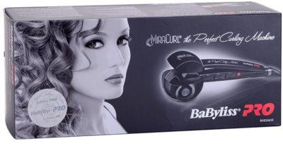 Babyliss Pro Curling Iron MiraCurl 2665E kodralnik za lase 2